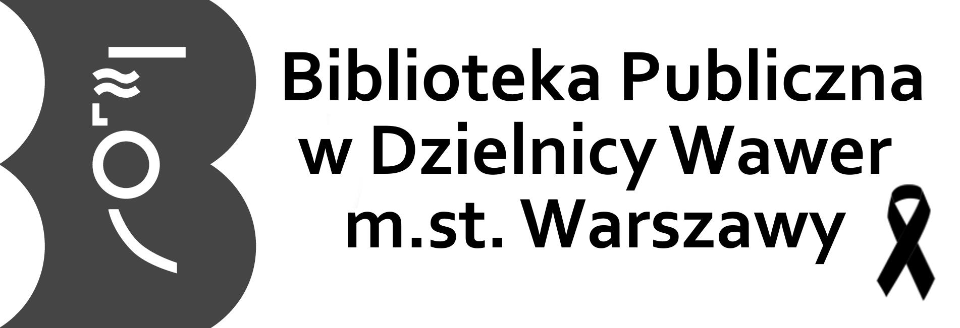 Biblioteka Publiczna w dzielnicy Wawer m.st. Warszawa